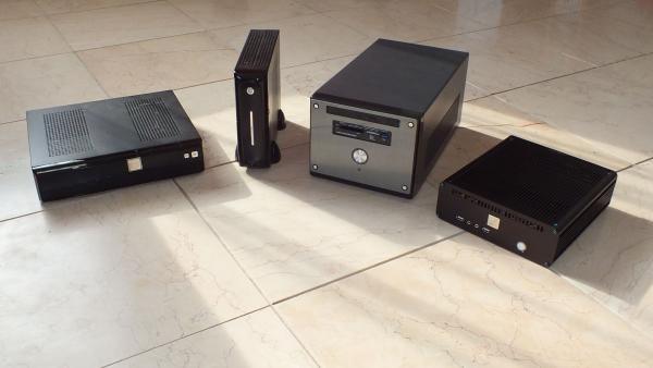Mini PC Sorozatunk